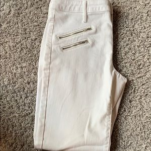 Mossimo high rise skinny jeans